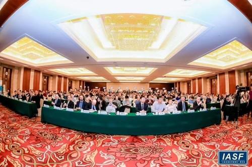东土首创AUTBUS高性能总线,惊艳亮相第十八届工业自动化与标准化研讨会