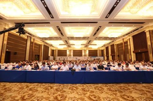 东土参加北京新机场综合管廊新技术交流会