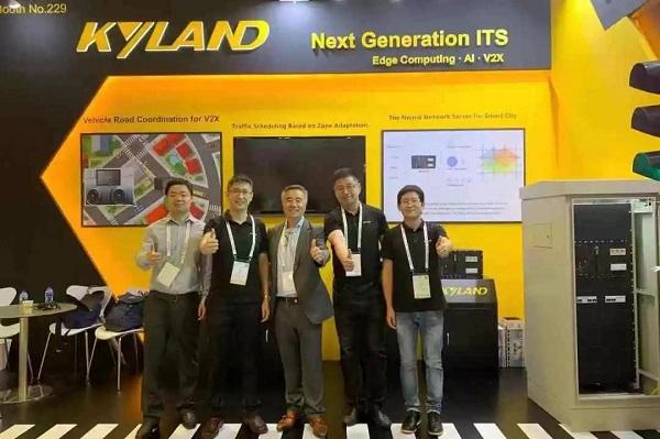 活动 | 闪耀新加坡全球ITS展 东土科技引领智能交通创新发展